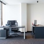 میز مدیریت پذیرش دفتر شرکت آرکا