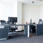 میز کارمندی دفتر شرکت آرکا